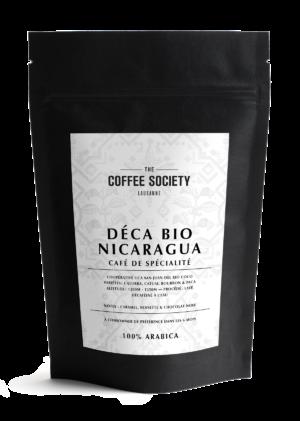 Déca Bio Nicaragua
